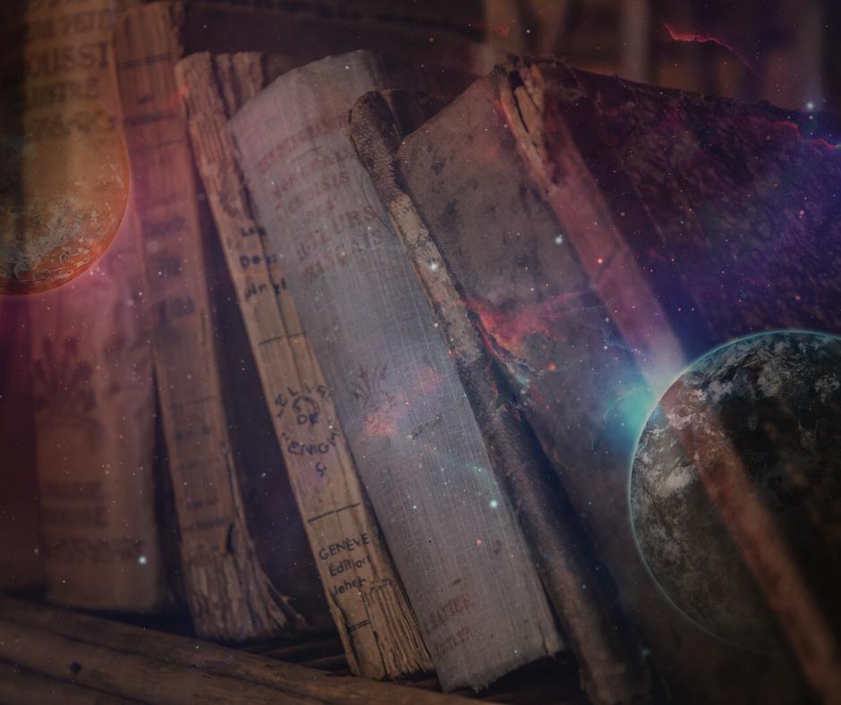 Akasha Chronik – deine unendliche Geschichte