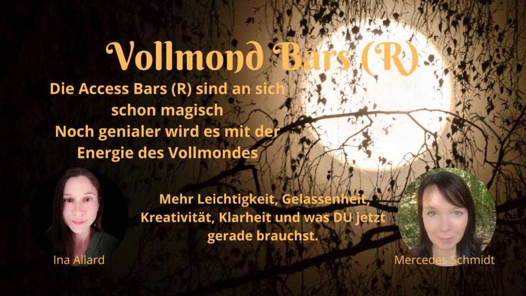 Vollmond Bars (R)