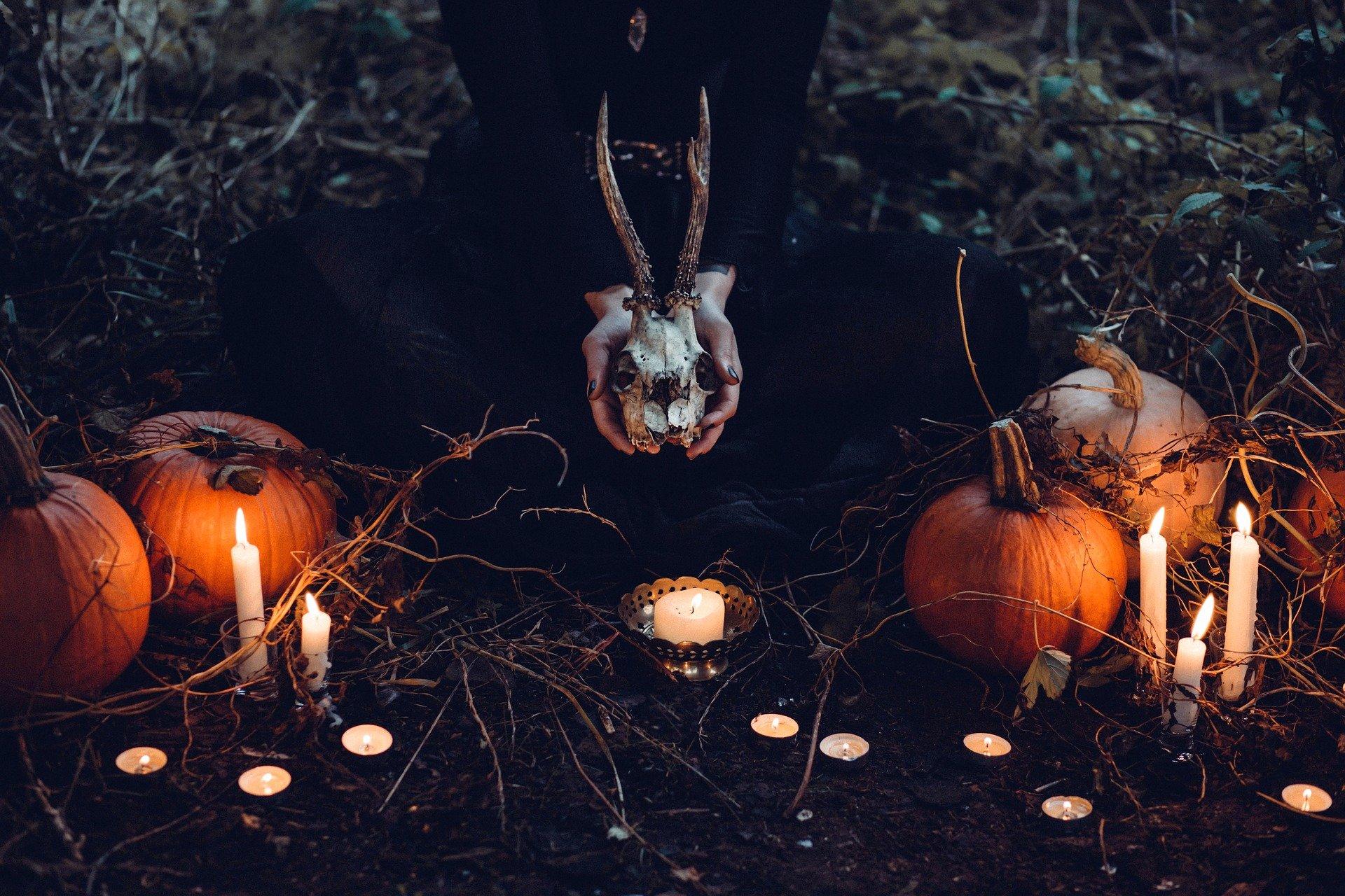 Samhain – den Verstorbenen gedenken