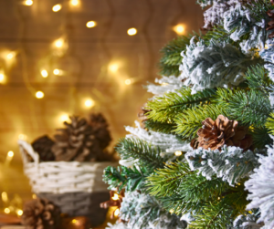 Weihnachten ohne Weihnachtsbaum