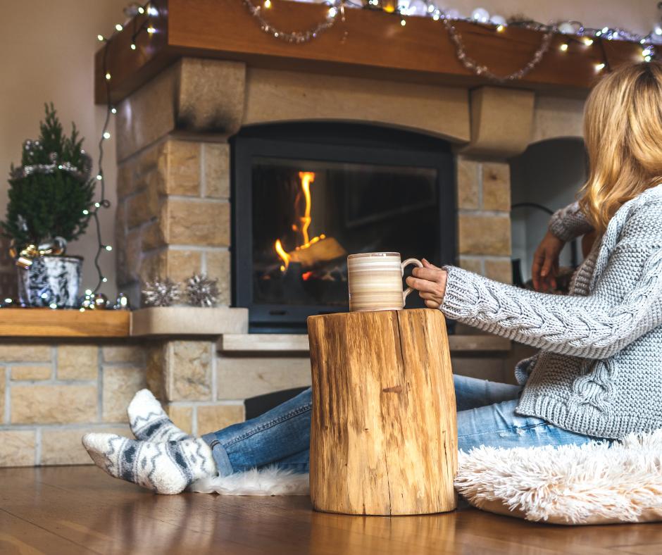 3 DIY Tipps für deinen entspannten, kuscheligen Nachmittag im Advent