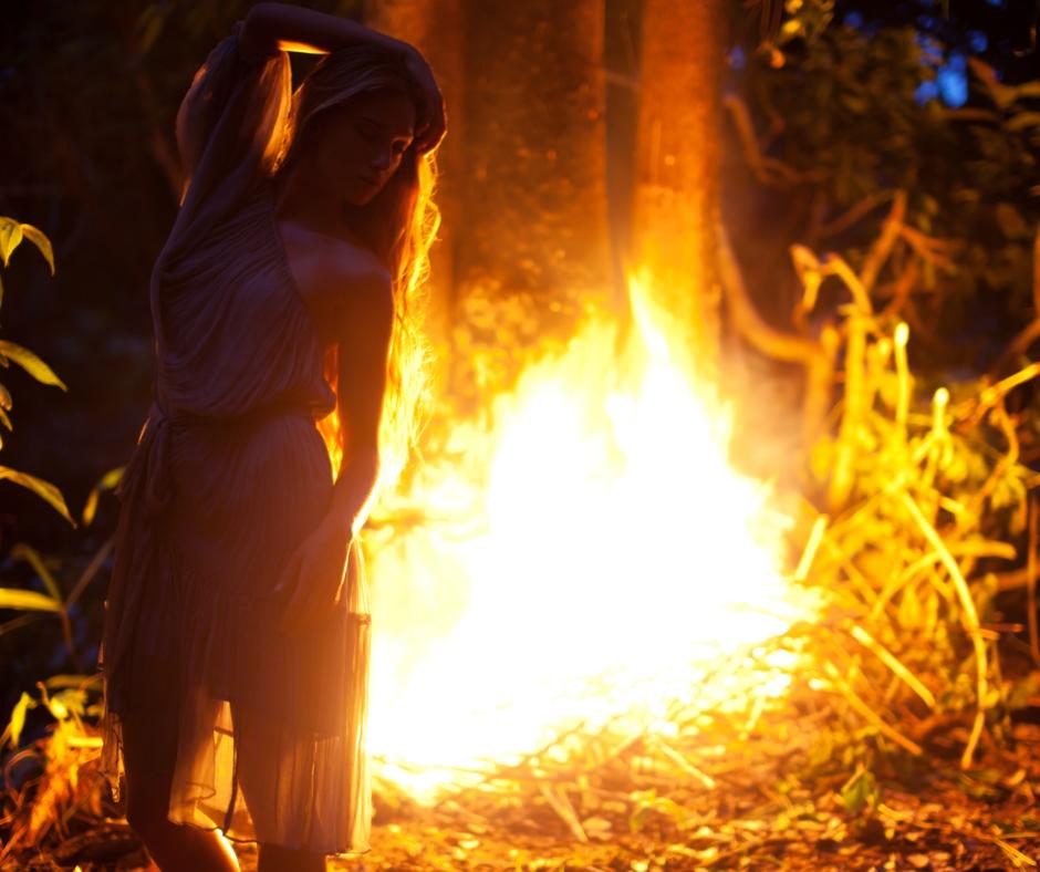 Beltane Hexenfest Jahreskreis
