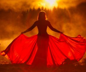 Reise durch den magischen Jahreskreis zurück zu dir selbst